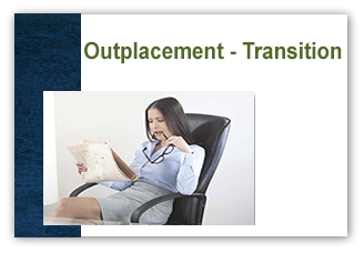 outplacement transition